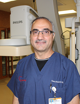 Khaled Albasha, MD