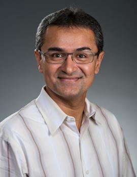 Rajiv Ashar, MD, FACC