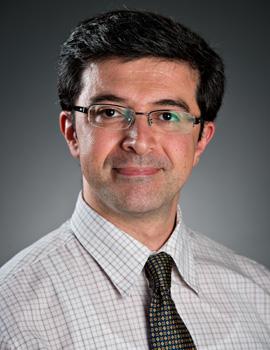 Mohammed Hojjati, MD