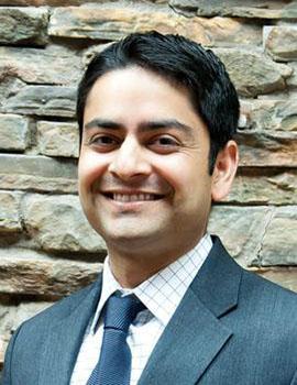 Gautam Kedia, MD, FACC