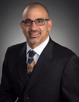 Fadi Khoury, MD