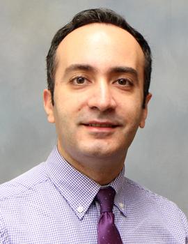 Ziad El Khoury, MD
