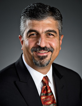 Zaki Lababidi, MD