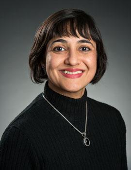 Himal Shah, MD