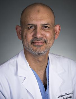 Ahtisham Shakoor, MD