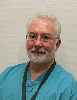 John Tretter, MD
