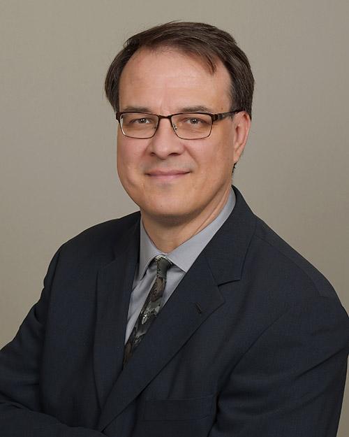 Romas Kirvaitis, MD