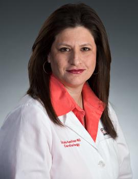 Dr. Estela Apolinar