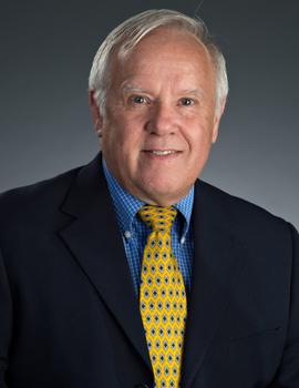 Dr. Robert Dappen